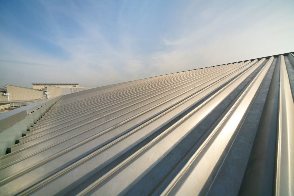 Commercial Metal Roofing-Florida Metal Roofers of Gainesville